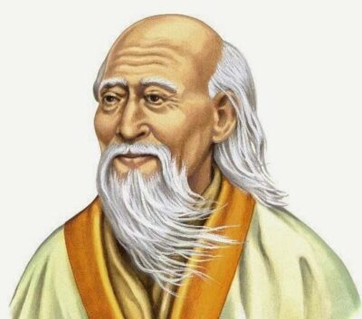 Guided Meditation The Way Of Virtue Lao-Tzu Part Two