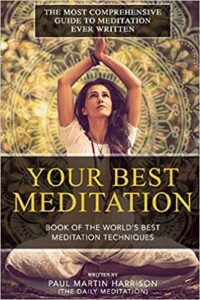 Your Best Meditation Front