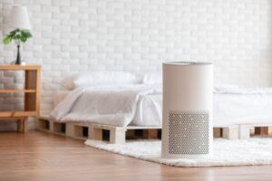 Air Filter at Home