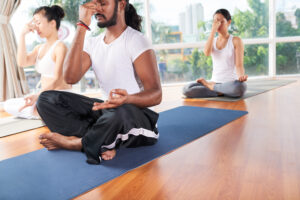 BREATHING PRACTICES
