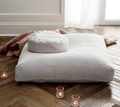 Creating a Meditation Room