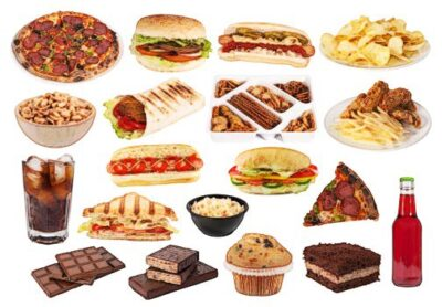 The Impact Processed Foods Have on Your Body and Life