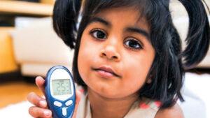 Diabetes in Children