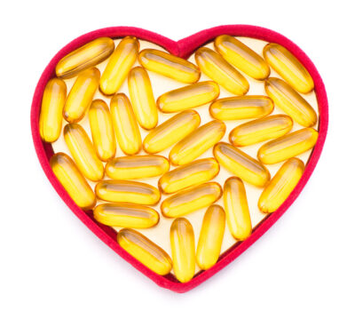 Benefits of Fish Oil for Fitness and Health