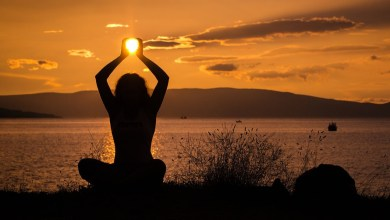 Five Powerful Reasons To Start Meditating Today