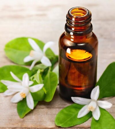 Essential Oils for Energizing Yourself
