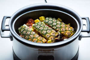 Beat the Summer Heat with Crock Pot Cooking