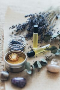 Feel No More Anxiety with Essential Oils