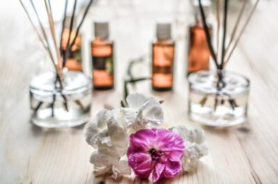 Essential Oils for Effective Relaxation