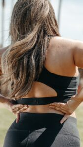 Associating Back Pain and Multiple Sclerosis